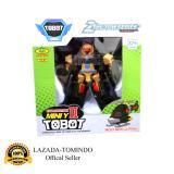 Beli Tomindo Toys Tobot Ii Exploration Mini Y Hijau Mainan Anak Mainan Robot Tobot Tomindo Toys Asli