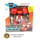 Jual Beli Tomindo Toys Tobot R Transformable Ukuran 20 Cm Tb1882R Mainan Anak Mainan Robot Tobot Baru Jawa Barat