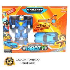 Berapa Harga Tomindo Toys Tobot Y 2 In 1 A2 Mainan Anak Mainan Robot Tobot Di Jawa Barat