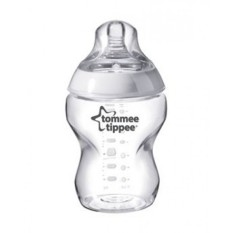 Harga Tommee Tippee Botol Susu Closer To Nature 260 Ml Isi 1 Asli Tommee Tippee
