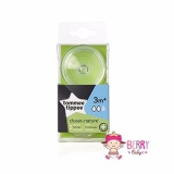 Toko Yooberry Tommee Tippee Closer To Nature Anti Colic Teat N*ppl* Medium Flow 3M Lengkap Di Jawa Barat