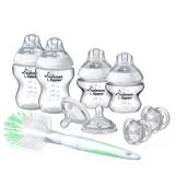 Jual Tommee Tippee Closer To Nature Newborn Bottle Starter Set