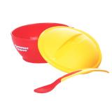 Spesifikasi Tommee Tippee Heat Sensing Weaning Bowl Tommee Tippee Terbaru