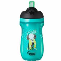 Jual Cepat Tommee Tippee Insulated Straw Cup