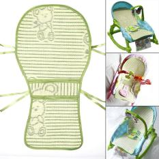 TOP SALE New Baby Girls and Boys Three-rocking Chair Baby Stroller Mat Cool Cushion - intl