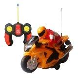 Harga Toylogy Mainan Anak Remot Control Motor Kuning Rc Motor Radio Control Motorcycle 8815 2 Yellow Online Indonesia