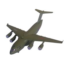Jual Toylogy Mainan Pesawat Terbang Pesawat Militer Die Cast Metal Aircraft Millitary 9020 Light Green Di Dki Jakarta