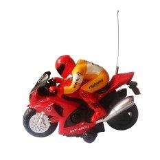 Beli Toylogy Remote Motor Balap Radio Control Motorcycle 8815 2 Rc Merah Pakai Kartu Kredit