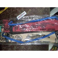 Toys Empire - Pedang Bambu Jadul , Besar ,Made In Indonesia , Mainan Jadul ,