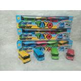 Spesifikasi Toys Mobil Tayo Mainan Anak Isi 4Pcs Beserta Harganya