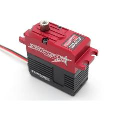 Trackstar Ts-900 Digital 1/8 Buggy/Sct Steering Servo 66G / 18.6Kg - F4zbhi