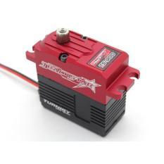 Trackstar Ts-900 Digital 1/8 Buggy/Sct Steering Servo 66G / 18.6Kg - Ocwbh4