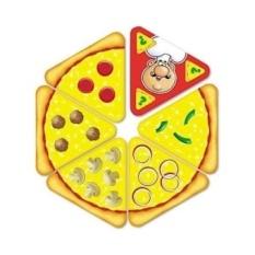 Trend: Game Matematika Pizza, Umur 4 Tahun Ke Atas-: -dijual Sebagai 2 Paket-1-/-Total 2 Masing-masing-Intl