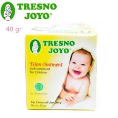 Tresno Joyo Balsem Telon 40 Gr By Babys Stuff.