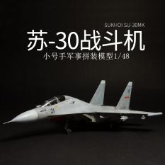 Model Pesawat Tempur 1/48 Su-30MK