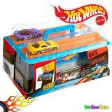 Harga Termurah Tsh Hot Wheels Race Case Track Hotwheels Die Cast Original Mattel