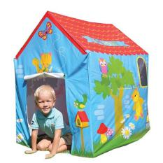 TSH Mainan Edukasi Tenda Rumah Anak BESTWAY 52201- Multi Colour