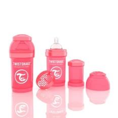 Promo Twistshake Anti Colic 180 Ml Peach Murah