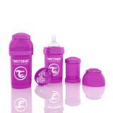 Promo Twistshake Anti Colic 180 Ml Purple Di Indonesia