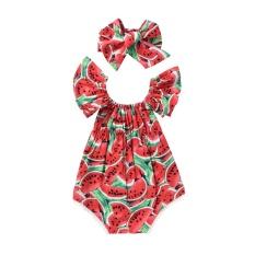 Diskon Dua Pieces Baby G*rl S Of Watermelon Mencetak Kata Bahu Jumpsuit Melihat Review Kami Agar Mendapatkan Barang Yang Paling Sesuai Yang Anda Ingin Cari Branded