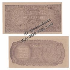 Harga Uang Kuno 2 1 2 Rupiah 1947 Ori Iii Premium