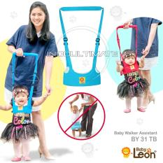 Spesifikasi Ultimate Alat Bantu Jalan Bayi Balita Pengaman Perlengkapan Baby Walking Assistant By 31 Tb Light Blue Bagus