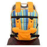 Beli Ultimate Pengaman Tempat Duduk Bayi Baby Safety Chair Car And Home Sc 15 Orange Murah Indonesia