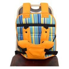 Harga Ultimate Pengaman Tempat Duduk Bayi Baby Safety Chair Car And Home Sc 15 Orange Murah