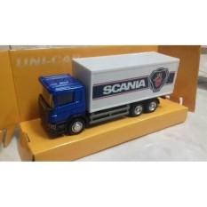 Uni Car Scania Container Multi Diskon 30