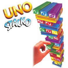 Review Uno Stacko Uno