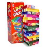 Spesifikasi Uno Stacko Mainan Edukasi Beserta Harganya