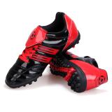 Spesifikasi Untuk Anak Perempuan Tergelincir Sepatu Pelatihan Sepak Bola Sepatu Bagus