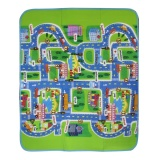 Tips Beli Ustore For Kid Play Toy Creeping Mat Children In Developing Carpet Baby In Foam Rug Intl