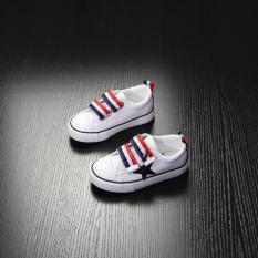 Kualitas Velcro Musim Semi Dan Musim Gugur Baru Anak Anak Sepatu Sepatu Sepatu Oem