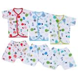 Jual Velvet Balloon World Baju Celana Pendek M 3 Pcs Velvet Junior Asli