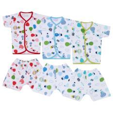 Dimana Beli Velvet Balloon World Baju Celana Pendek M 3 Pcs Velvet Junior