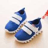 Review Sepatu Sneakers Korea Fashion Style Musim Semi Sepatu Anak Laki Laki Gadis Terbaru