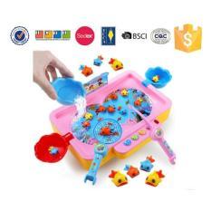 Video Inside !! Mainan Pancing Elektrik + Musik  Baterai Bisa Di Cas - Cr2q8f