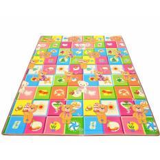 Jual Beli Vs Baby Playmat 150 180 Bear Baru Banten