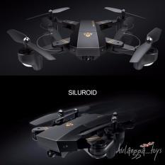VISUO Siluroid XS809HW Upgraded Version Seri Tertinggi