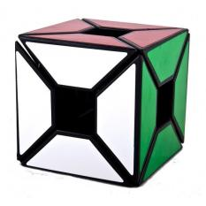 Void Edge Only Jocubes Rubik Speed Cube - Clunnr