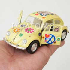 Harga Vw Beetle Kodok 1967 Diecast Miniatur Mobil Mobilan Klasik Classic Antik Kado Mainan Anak Cowok Kinsmart Seken
