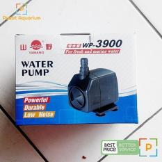 Water Pump Yamano Wp-3900 Air Tawar Laut Mesin Pompa Filter Kolam Ikan - D3eb55 - Original Asli