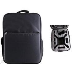 Jual Waterproof Casual Backpack Carrying Bag For Dji Phantom 3 Black Oem Original