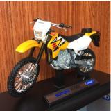 Jual Welly Diecast Miniatur Motor Suzuki Dr Z400S Termurah