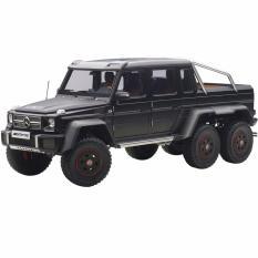 Tips Beli Welly Nex Mercedes Benz G Amg 63 6X6
