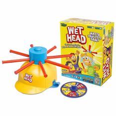 Wet Head Game Running Man Games - Kuning