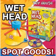 Hoshizora Wet Head Prank Helmet Multi Colour Daftar Harga Terkini Source · Wet Head Games Running