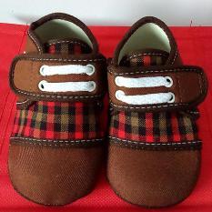 Tips Beli Whiz Prewalker Baby Shoes Boxes Sepatu Prewalker Bayi Kotak Kotak