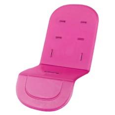 Spesifikasi Whyus Dicuci Lembut Stroller Pushchair Car Seat Padding Pram Padding Liner Pat Cushion Hot Pink Dan Harga